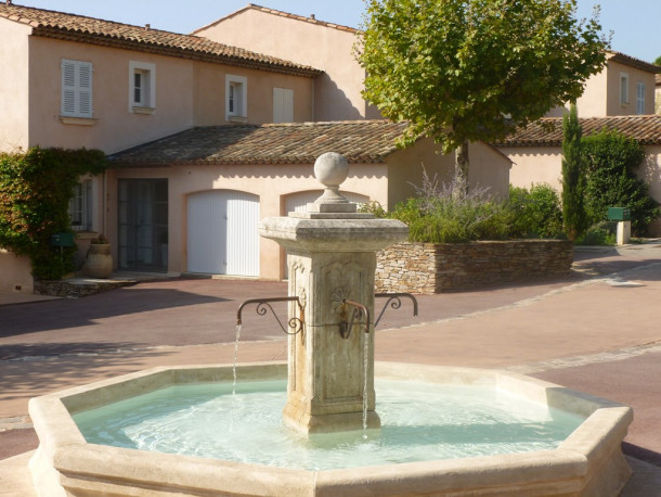 Holiday house MAISON T4 DANS DOMAINE AVEC PISCINE - GASSIN GOLF (2301727), Gassin, Côte d'Azur, Provence - Alps - Côte d'Azur, France, picture 4