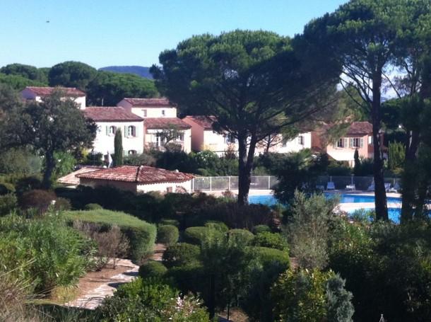 Holiday house MAISON T4 DANS DOMAINE AVEC PISCINE - GASSIN GOLF (2301727), Gassin, Côte d'Azur, Provence - Alps - Côte d'Azur, France, picture 7