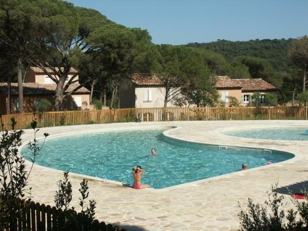 Holiday house MAISON T4 DANS DOMAINE AVEC PISCINE - GASSIN GOLF (2301727), Gassin, Côte d'Azur, Provence - Alps - Côte d'Azur, France, picture 8
