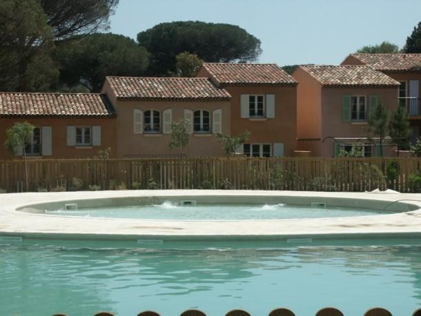 Holiday house MAISON T4 DANS DOMAINE AVEC PISCINE - GASSIN GOLF (2301727), Gassin, Côte d'Azur, Provence - Alps - Côte d'Azur, France, picture 9