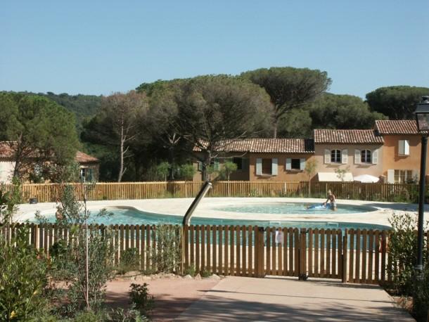 Holiday house MAISON T4 DANS DOMAINE AVEC PISCINE - GASSIN GOLF (2301727), Gassin, Côte d'Azur, Provence - Alps - Côte d'Azur, France, picture 10