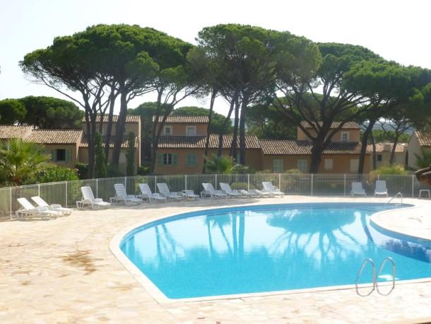 Holiday house MAISON T4 DANS DOMAINE AVEC PISCINE - GASSIN GOLF (2301727), Gassin, Côte d'Azur, Provence - Alps - Côte d'Azur, France, picture 11