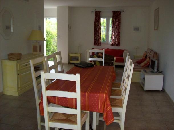 Holiday house MAISON T4 DANS DOMAINE AVEC PISCINE - GASSIN GOLF (2301727), Gassin, Côte d'Azur, Provence - Alps - Côte d'Azur, France, picture 13