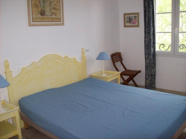 Holiday house MAISON T4 DANS DOMAINE AVEC PISCINE - GASSIN GOLF (2301727), Gassin, Côte d'Azur, Provence - Alps - Côte d'Azur, France, picture 15
