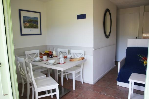 Appartement de vacances 3P8 - Domaine de la Pinède (2393912), Le Lavandou, Côte d'Azur, Provence - Alpes - Côte d'Azur, France, image 2
