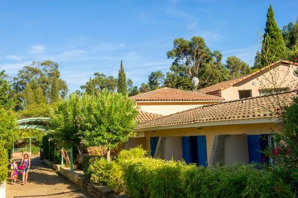 Appartement de vacances 3P8 - Domaine de la Pinède (2393912), Le Lavandou, Côte d'Azur, Provence - Alpes - Côte d'Azur, France, image 9