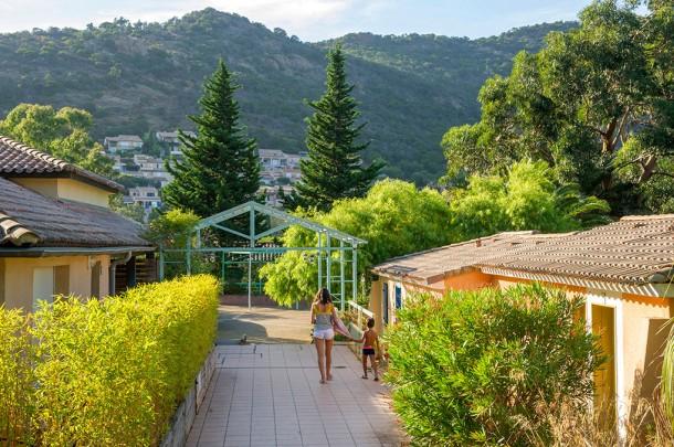 Appartement de vacances 3P8 - Domaine de la Pinède (2393912), Le Lavandou, Côte d'Azur, Provence - Alpes - Côte d'Azur, France, image 11