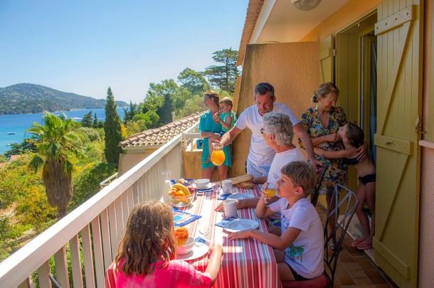 Appartement de vacances 3P8 - Domaine de la Pinède (2393912), Le Lavandou, Côte d'Azur, Provence - Alpes - Côte d'Azur, France, image 19