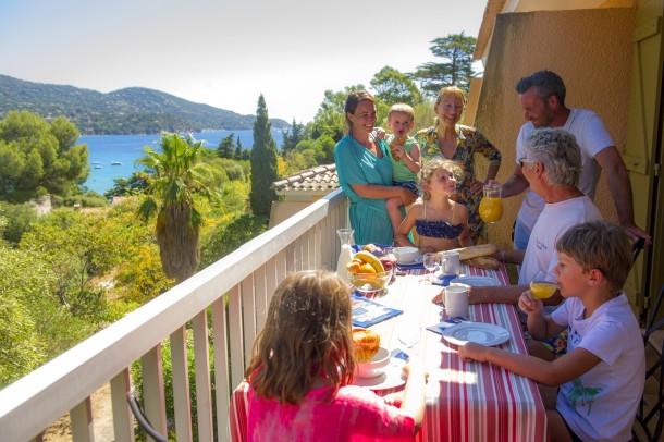 Appartement de vacances 3P8 - Domaine de la Pinède (2393912), Le Lavandou, Côte d'Azur, Provence - Alpes - Côte d'Azur, France, image 21
