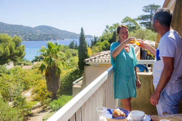 Appartement de vacances 3P8 - Domaine de la Pinède (2393912), Le Lavandou, Côte d'Azur, Provence - Alpes - Côte d'Azur, France, image 22