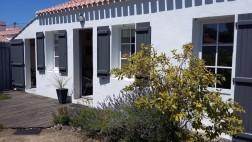 Location vacances L'Épine - Maison - 5 personnes - 4 pièces - 3 chambres - Photo N°1