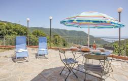 Location vacances Moneglia - Appartement - 2 personnes - 2 pièces - 1 chambre - Photo N°1