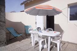 Location vacances Barbâtre - Maison - 4 personnes - 2 pièces - 1 chambre - Photo N°1