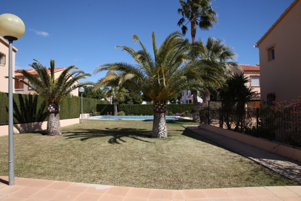 Holiday apartment SENIETA 17 (2265620), Alcossebre, Costa del Azahar, Valencia, Spain, picture 3