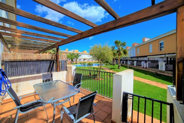 Holiday apartment PALM BEACH II 130 (2265621), Alcossebre, Costa del Azahar, Valencia, Spain, picture 1