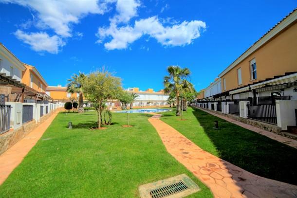 Holiday apartment PALM BEACH II 130 (2265621), Alcossebre, Costa del Azahar, Valencia, Spain, picture 3