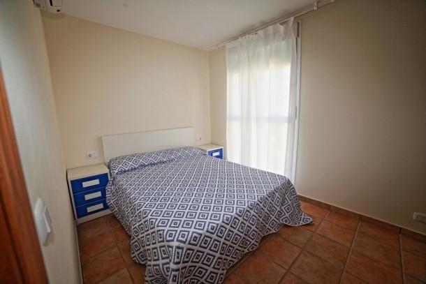 Holiday apartment PALM BEACH II 130 (2265621), Alcossebre, Costa del Azahar, Valencia, Spain, picture 6