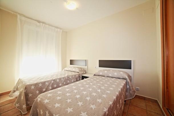 Holiday apartment PALM BEACH II 130 (2265621), Alcossebre, Costa del Azahar, Valencia, Spain, picture 7
