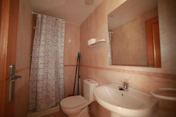Holiday apartment PALM BEACH II 130 (2265621), Alcossebre, Costa del Azahar, Valencia, Spain, picture 10