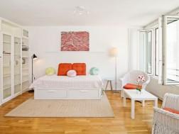 Location vacances Vienne - Appartement - 2 personnes - 1 pièce - Photo N°1