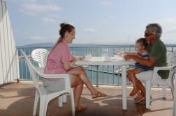 Location vacances Estartit - Appartement - 2 personnes - 1 pièce - Photo N°1