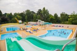 Location vacances Bénodet - Chalet - 2 personnes - 2 pièces - 1 chambre - Photo N°1