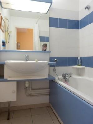Holiday apartment T2 cabine duplex pour 7 personnes résidence avec piscine face à la mer (2301742), Gassin, Côte d'Azur, Provence - Alps - Côte d'Azur, France, picture 8