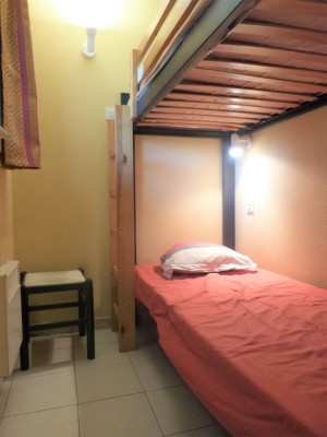 Holiday apartment T2 cabine duplex pour 7 personnes résidence avec piscine face à la mer (2301742), Gassin, Côte d'Azur, Provence - Alps - Côte d'Azur, France, picture 9