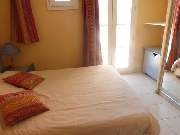 Holiday apartment T2 cabine duplex pour 7 personnes résidence avec piscine face à la mer (2301742), Gassin, Côte d'Azur, Provence - Alps - Côte d'Azur, France, picture 12