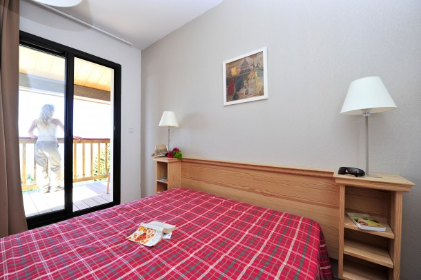 Ferienwohnung Le Domaine de Castella-cabine (2251740), Font Romeu Odeillo Via, Pyrénées-Orientales Binnenland, Languedoc-Roussillon, Frankreich, Bild 14