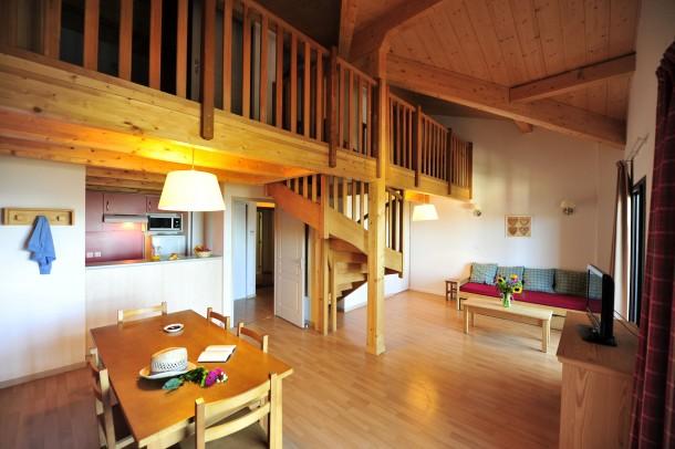 Ferienwohnung Le Domaine de Castella-cabine (2251740), Font Romeu Odeillo Via, Pyrénées-Orientales Binnenland, Languedoc-Roussillon, Frankreich, Bild 17