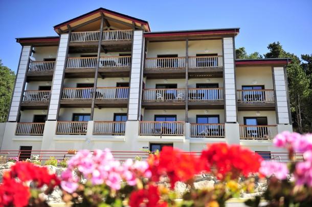 Ferienwohnung Le Domaine de Castella-cabine (2251740), Font Romeu Odeillo Via, Pyrénées-Orientales Binnenland, Languedoc-Roussillon, Frankreich, Bild 18