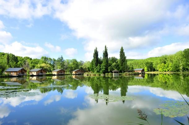 Ferienwohnung Les Cottages du Lac (2251743), Coly, Dordogne-Périgord, Aquitanien, Frankreich, Bild 4