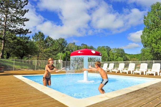 Ferienwohnung Les Cottages du Lac (2251743), Coly, Dordogne-Périgord, Aquitanien, Frankreich, Bild 7