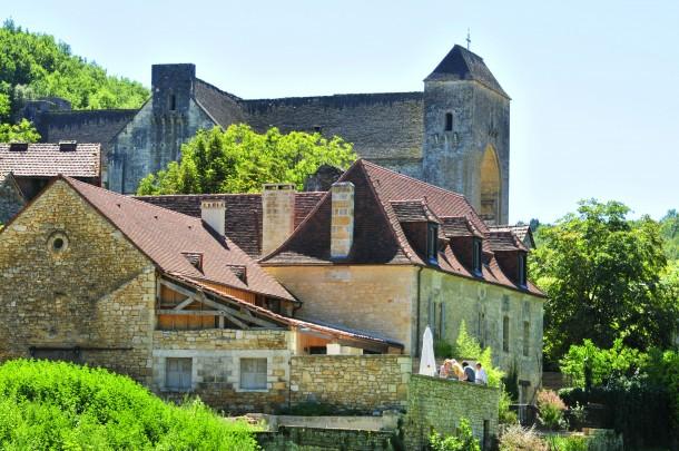 Ferienwohnung Les Cottages du Lac (2251743), Coly, Dordogne-Périgord, Aquitanien, Frankreich, Bild 17
