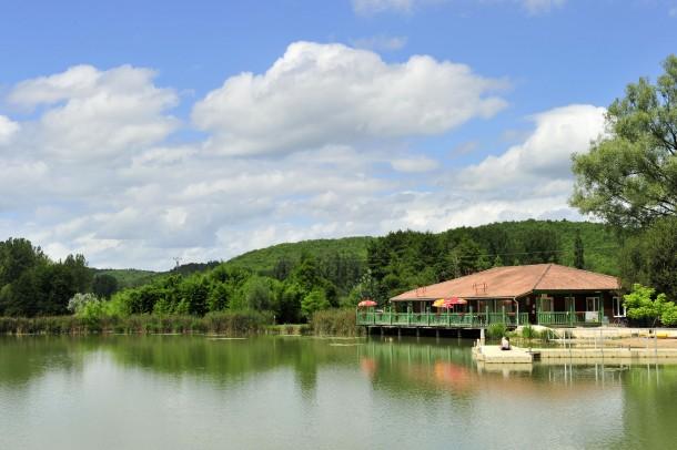 Ferienwohnung Les Cottages du Lac (2251743), Coly, Dordogne-Périgord, Aquitanien, Frankreich, Bild 18
