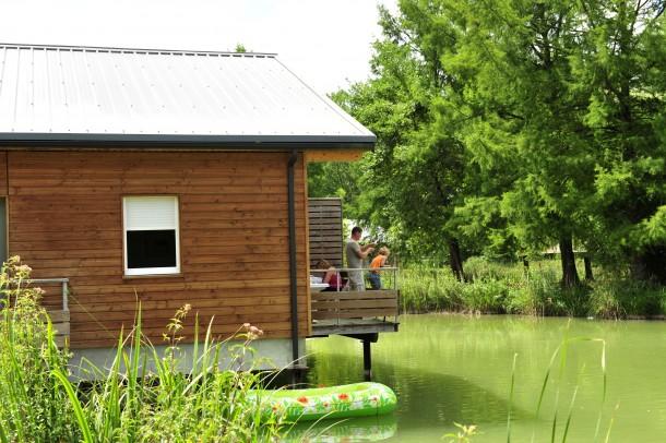 Ferienwohnung Les Cottages du Lac (2251743), Coly, Dordogne-Périgord, Aquitanien, Frankreich, Bild 19