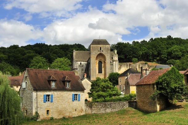 Ferienwohnung Les Cottages du Lac (2251743), Coly, Dordogne-Périgord, Aquitanien, Frankreich, Bild 20