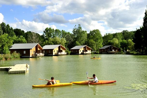 Ferienwohnung Les Cottages du Lac (2251743), Coly, Dordogne-Périgord, Aquitanien, Frankreich, Bild 23