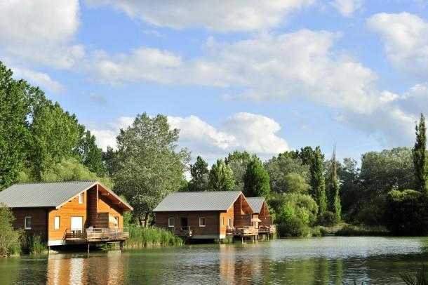 Ferienwohnung Les Cottages du Lac (2251743), Coly, Dordogne-Périgord, Aquitanien, Frankreich, Bild 1