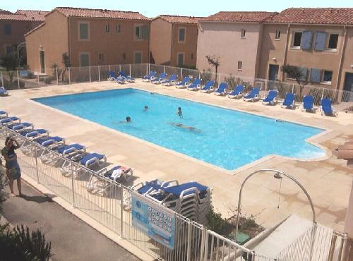 Ferienhaus Le Mas des Arènes - Duplex (2251748), Mouriès, Bouches-du-Rhône, Provence - Alpen - Côte d'Azur, Frankreich, Bild 2