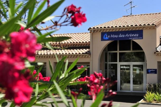 Ferienhaus Le Mas des Arènes - Duplex (2251748), Mouriès, Bouches-du-Rhône, Provence - Alpen - Côte d'Azur, Frankreich, Bild 13