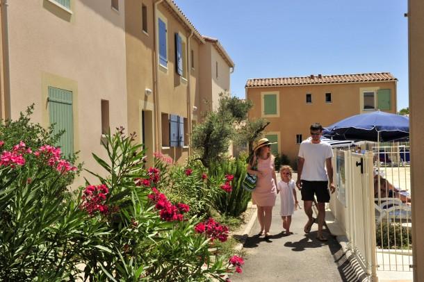 Ferienhaus Le Mas des Arènes - Duplex (2251748), Mouriès, Bouches-du-Rhône, Provence - Alpen - Côte d'Azur, Frankreich, Bild 14