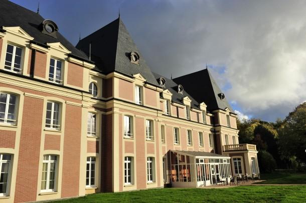 Ferienwohnung Résidence Les portes d'Etretat - Hameau (2251753), Étretat, Seine-Maritime, Normandie, Frankreich, Bild 11
