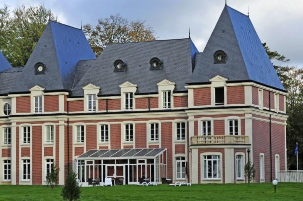Ferienwohnung Résidence Les portes d'Etretat - Hameau (2251753), Étretat, Seine-Maritime, Normandie, Frankreich, Bild 20