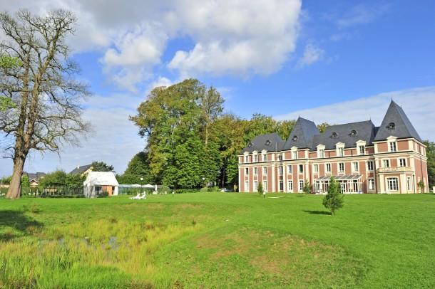Ferienwohnung Résidence Les portes d'Etretat - Hameau (2251754), Étretat, Seine-Maritime, Normandie, Frankreich, Bild 9