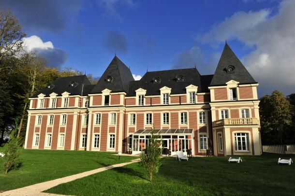 Ferienwohnung Résidence Les portes d'Etretat - Hameau (2251754), Étretat, Seine-Maritime, Normandie, Frankreich, Bild 12