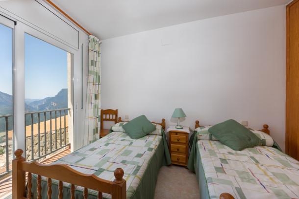 Cal Ginés Appartement de Vacances WIFI gratuit