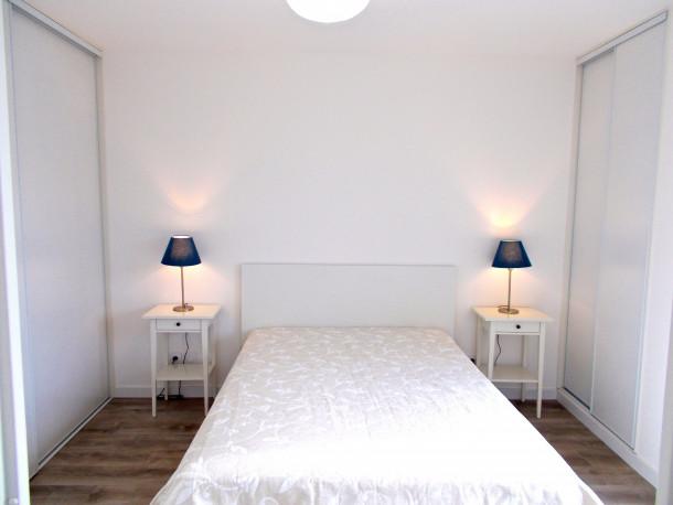 Holiday apartment Villa Agatte, Apt 2 Chambre avec Balcon et Parking (2288159), Dinard, Ille-et-Vilaine, Brittany, France, picture 1