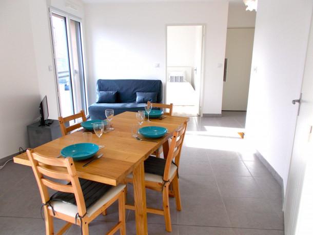 Holiday apartment Villa Agatte, Apt 2 Chambre avec Balcon et Parking (2288159), Dinard, Ille-et-Vilaine, Brittany, France, picture 9